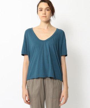 スラブジャージー クルーネックTシャツ WFSJ3406