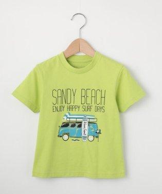 【100cm~150cm】「SURF DAYS」Tシャツ