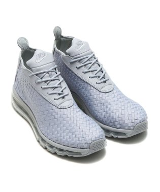 NIKE AIR MAX WOVEN BOOT  WOLF GREY/WOLF GREY-WHITE