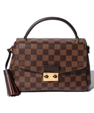 【LOUIS VUITTON】SAC CROISETTE