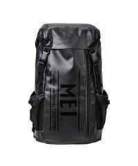 メイ リュック メンズ レディース ロゴ 大容量 30L MEI mdtp502