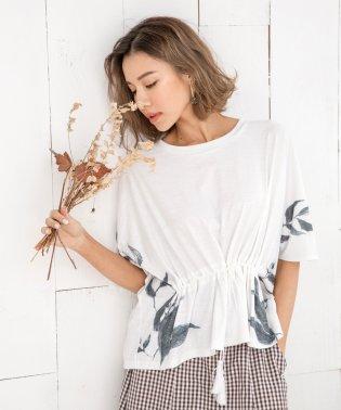 noranoel botanical Tシャツ