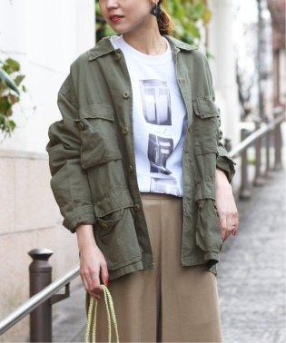《追加》【ROTHCO/ロスコ】BDシャツブルゾン◆