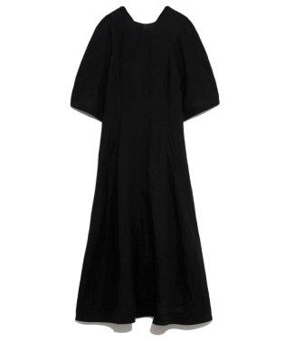 バックリボン ドレス