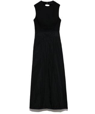 オープンバック ドレス