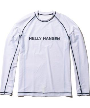 ヘリーハンセン/L/S RASHGUARD