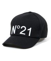 7100 6945 9000 コットン ベースボールキャップ 帽子 立体ロゴ刺繍 ユニセックス レディース