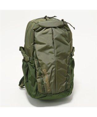 47912 FTGN Refugio Pack 28L レフュジオ パック バックパック デイパック リュック ナイロン バッグ FatigueGreen