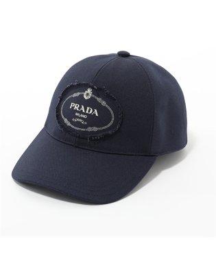 2HC274 010 F0216 コットン ベースボールキャップ 帽子 ロゴプリント BALTICO ユニセックス メンズ