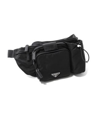 2VL056 973 F0002 BELT BAG ベルトバッグ NERO/メンズ