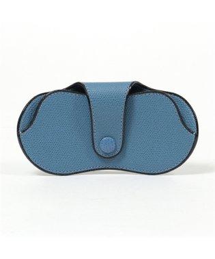 V2L64 02800CB OC レザー メガネケース めがね 眼鏡 ユニセックス