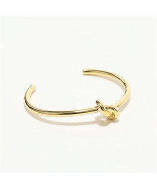46P466BRA.35OR Extra Thin Bracelet エクストラ シン ブレスレット ブラス バングル Gold レディース