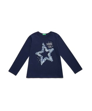 モチーフプリントTシャツ・カットソー