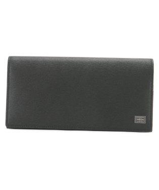 吉田カバン ポーター カレント 財布 長財布 本革 薄型 薄い メンズ レディース ブランド PORTER 052-02201