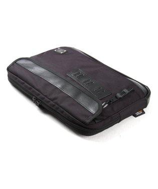 アッソブ クラッチバッグ AS2OV EXCLUSIVE BALLISTIC NYLON ドキュメントケース セカンドバッグ A4 ASSOV 061313