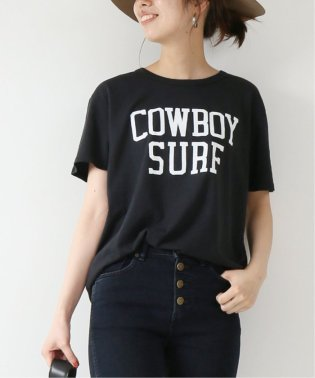 【RXMANCE】 Cowboy Surf T◆