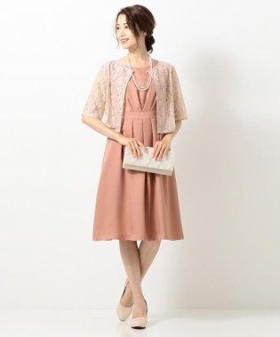 【3WAY】レースボレロ ドレス
