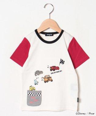 カーズフラッグ半袖Tシャツ
