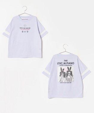 MPJバックフォトTシャツ