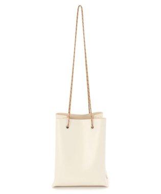 DROIT BELLO(ドロイトベロ)巾着バッグ