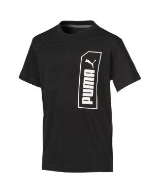 プーマ/キッズ/NU-TILITY SS Tシャツ