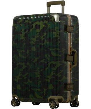 【PROEVO】スーツケース LLサイズ アルミ フレーム ハード 頑丈 超静音 8輪キャスター 軽量 TSA キャリーバッグ キャリーケース