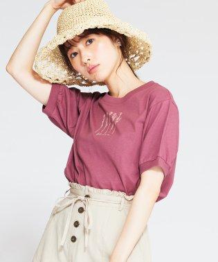 WEGO/ボリュームスリーブアソートTシャツ