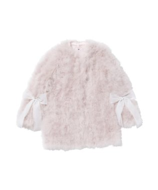 CottonCandyファーコート / mille fille closet