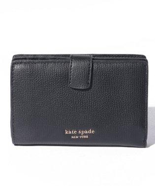 KATE SPADE PWRU7230 001 2つ折り財布