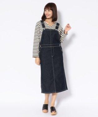 Urvin/アービン JUMPER SKIRT ジャンパースカート