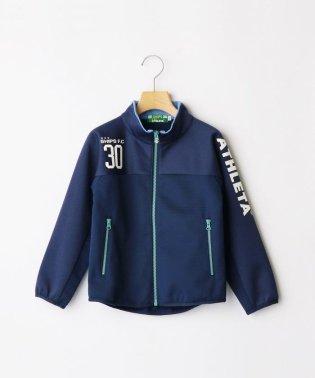 ATHLETA:【SHIPS KIDS 30th別注】ボン フィルター トラック ジャケット(80~90cm)