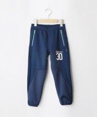 ATHLETA:【SHIPS KIDS 30th別注】ボン フィルター トラック パンツ(80~90cm)