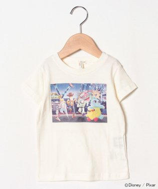【トイストーリー】転写プリントTシャツ