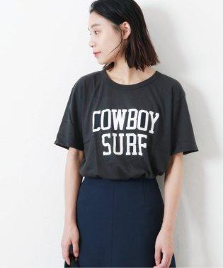 【RXMANCE /ロマンス】COWBOY SURF TEE:Tシャツ
