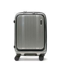 【日本正規品】バーマス インターシティ スーツケース BERMAS INTER CITY 機内持ち込み 35L 1~2泊 USBポート 静音 出張 60500