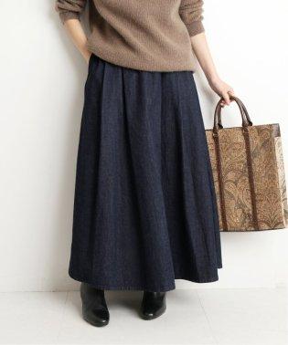【LEE /リー】SLOBE別注プリーツスカート◆