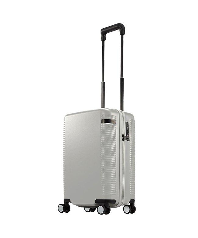 (ace. TOKYO/トーキョーレーベル)エース ウォッシュボードZ スーツケース 機内持ち込み 軽量 ストッパー ダイヤルロック 37L Sサイズ ace. TOKYO 04065/ユニセックス グレー