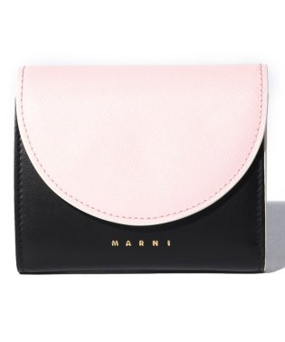 【MARNI】SQUARE WALLET