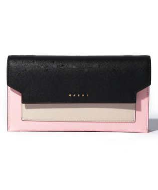 【MARNI】BELLOWS WALLET