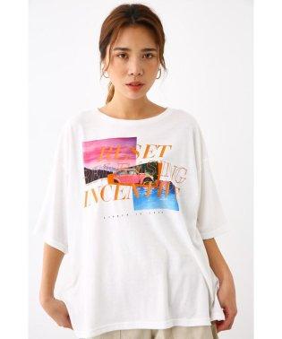 SIO ビッグTシャツ