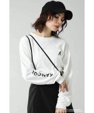 KANGOLTシャツ