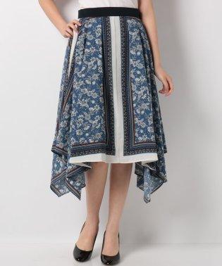 APフラワーパネル スカート
