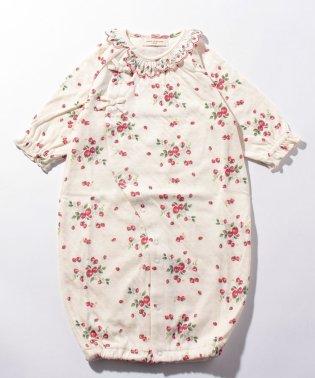 野イチゴ兼用ドレス