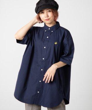 WEGO/BEVERLY HILLS POLO CLUBBIGシャツ