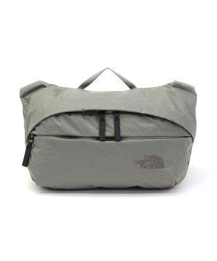 【日本正規品】ザ・ノースフェイス ウエストバッグ THE NORTH FACE Glam Hip Bag 5L グラム ヒップバッグ NM81753