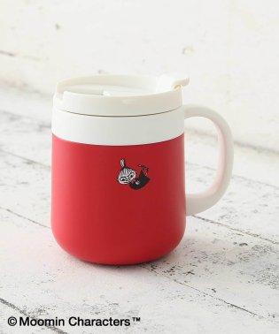 Moomin×Afternoon Tea/ステンレスマグカップ