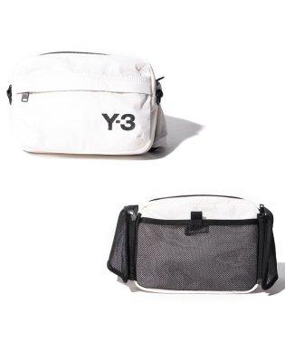 【Y-3】SLING BAG