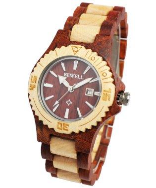 木製腕時計 WDW001-01