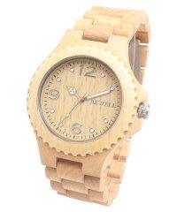 木製腕時計 WDW002-04