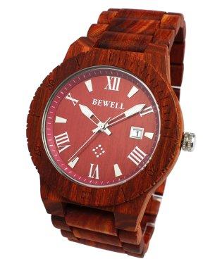 木製腕時計 WDW017-03